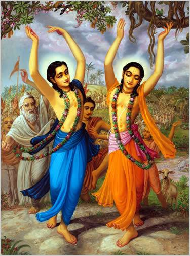 Nitai-Gaura