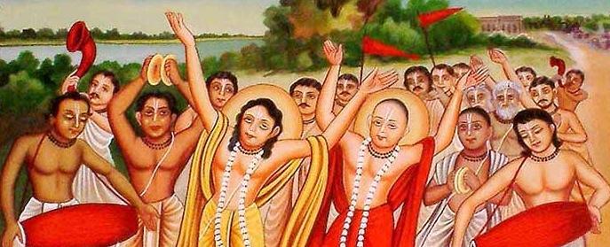 Sri-Caitanya-Mahaprabhu