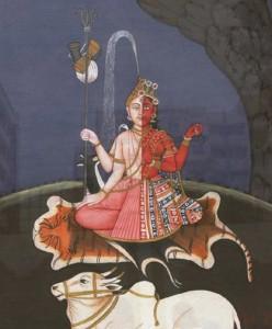 ardhanisvara
