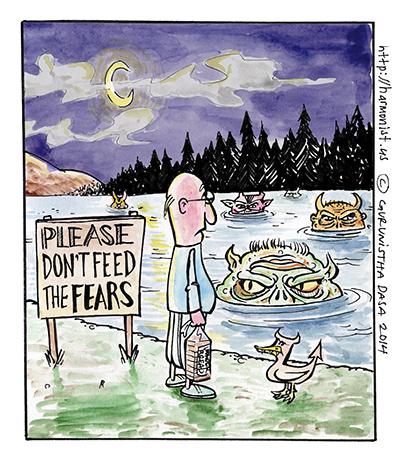 fearsCOMIC