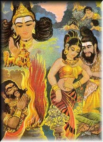 Kashyapa