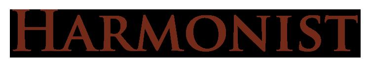 Harmonist logo